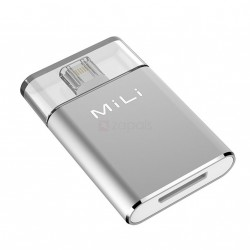 Mili iData Pro  128 gb Silver image here