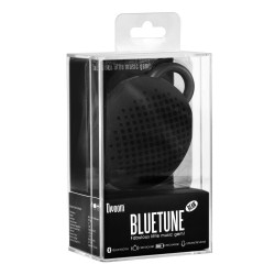 Divoom Bluetune Bean Black image here