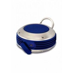 Divoom Voombox Travel 3G Silver/Blue image here