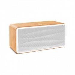 Divoom On- Beat 500 Ivory Wood image here