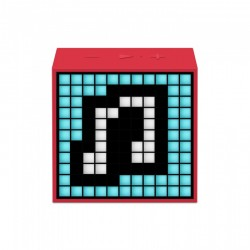 Divoom Timebox Mini Red image here