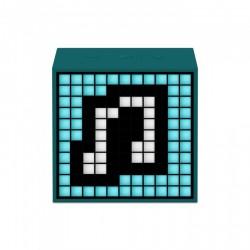 Divoom Timebox Mini Black Jade Green image here