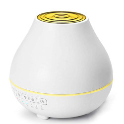 Gtronics,Oittm Smart Aroma Essential Oil Diffuser Wifi Humidifier,white,OI915HLAAWNHNNANPH-69670264 image here