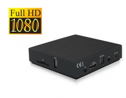 Mekotronics F10 1080P Media Player image here