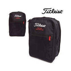 TITLEIST, ESSENTIAL WEAR CASE, Black, TA6TVWCS-0 image here
