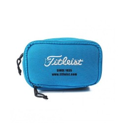 Titleist, Pouch Bag, Blue, TA6TVPCH-blue image here