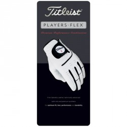 Players Flex gloves image here