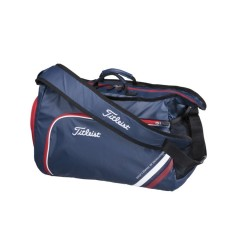 TITLEIST, SHOULDER BOSTON BAG, NAVY, TA6BB632-4 image here