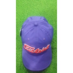 TITLEIST, TOUR TECH CAP, Violet, TH6ATTFS-9 VIOLET image here