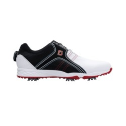 FJ SHOES ENERGIZE - White + Black image here