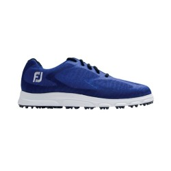 FJ SHOES SUPERLITES XP- BLUE-BLACK image here