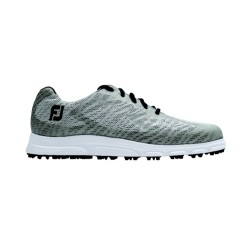 FJ SHOES SUPERLITES XP - LT GREY-BLACK image here