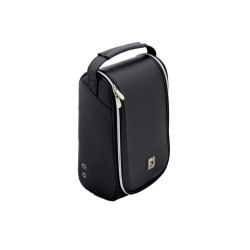 FJ, SHOE BAG, BLACK, 31651 image here