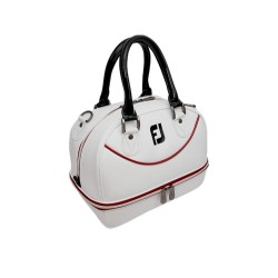 FJ, HM FJ MINI COOLER BAG,WHITE, 31624 image here