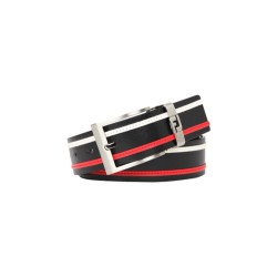 FJ, IS FJ 2 WAY BELT, Black, 69383 image here