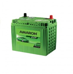 Amaron Hi-Life NS40 Battery  4712 image here