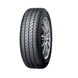 Philradials Marketing Corp., Yokohama 165/65R14 79T AE01 Quality Passenger Car Radial Tire, Black, 3767 image here