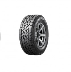 Bridgestone 265/70R-15 112T Dueler A/T 697 Quality SUV Radial Tire image here
