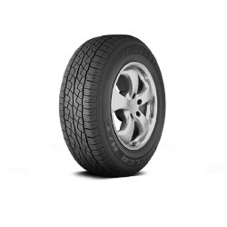 Bridgestone 215/65R-16 98H Dueler H/T 687 Quality SUV Radial Tire image here
