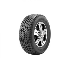 Bridgestone 265/65R17 112S  Dueler H/T 840 Quality SUV Radial Tire image here