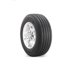 Bridgestone 265/65R17 112S  Dueler H/T 684 Quality SUV Radial Tire  image here