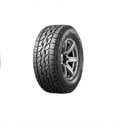 Philradials Marketing Corp., Bridgestone 265/70R17 115S Dueler A/T 697 Quality SUV Radial Tire, Black, 4408 image here