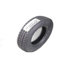 Ecocargo 825R16 16PR EC668 Quality Commercial Light Truck Radial Tire with Inner Tube and Flap image here