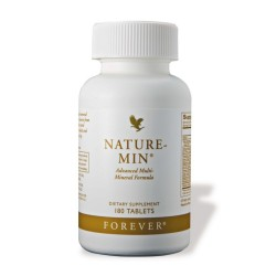 FOREVER LIVING NATURE-MIN (MINERAL SUPPLEMENT),037 image here