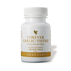 FOREVER LIVING GARLIC-THYME,065 image here