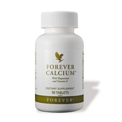 FOREVER LIVING CALCIUM,206 image here