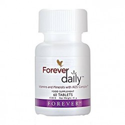 FOREVER LIVING DAILY,439 image here