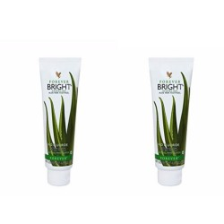 FOREVER LIVING ALOE BRIGHT TOOTHGEL SET OF 2,2X028 image here