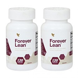FOREVER LIVING LEAN SET OF 2 ,2x289 image here