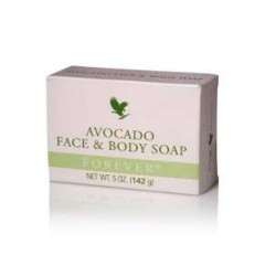 FOREVER LIVING AVOCADO FACE & BODY SOAP,284 image here