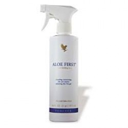FOREVER LIVING ALOE FIRST SPRAY image here