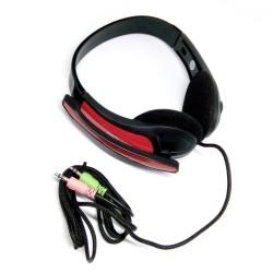 HV-H2105D-BR(BLACK+RED) image here