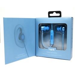 Havit I39 Bluetooth Earphone (Blue) image here