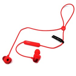 Havit I39 Bluetooth Earphone (Red) image here