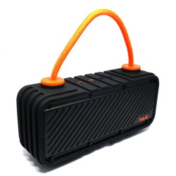 HAVIT HV-M22-BK SPORT PORTABLE BLUETOOTH SPEAKER image here