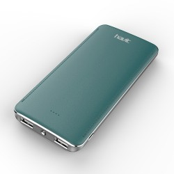 HAVIT| POWERBANK 10000 MAH | HV-PB005X-GN image here
