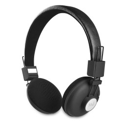 HAVIT | WIRELESS MUSIC HEADPHONE | HV-H2556BT-BK image here