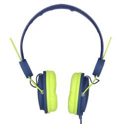 HAVT | HEADPHONE | HV-H2198D-BLUE GREEN image here