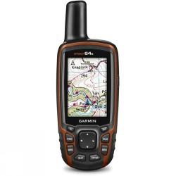 GPSMAP 64S, WW image here