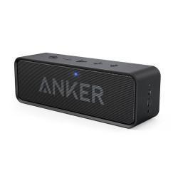Anker SoundCore Bluetooth Stereo Speaker UN Black image here