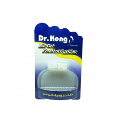 DR. KONG BIO-GEL FOREFOOT CUSHION W/ RING image here