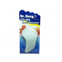 DR. KONG BIO-GEL ARCH SUPPORT image here
