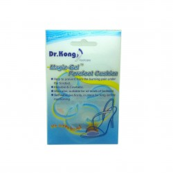 DR. KONG MAGIC-GEL FOREFOOT CUSHION image here