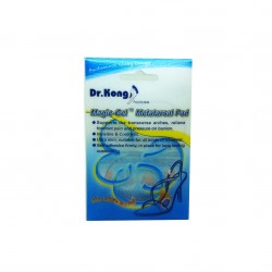 DR. KONG MAGIC-GEL METATARSAL PAD image here