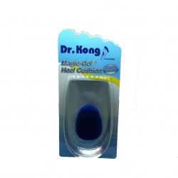 DR. KONG MAGIC-GEL HEEL CUSHION (DUAL DENSITY) image here