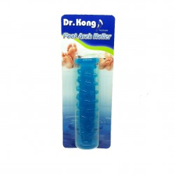 Dr Kong, Arch Roller Yoga Massage Foot Arch Pain Therapy,Blue, DKA9 image here